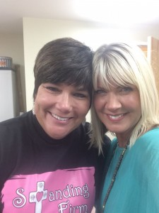 The Lord brought Natalie Grant to Indiana and I am so thankful that He did!